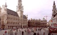 Bruxelles/Brussel