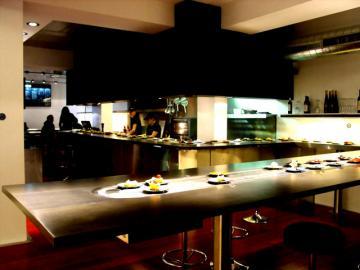 Restaurant Comocomo