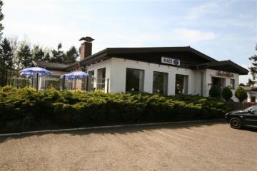Restaurant Gasthof Rode Sluis