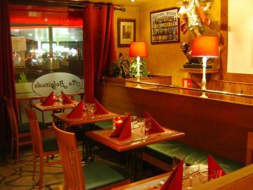 Restaurant Ma Belgitude