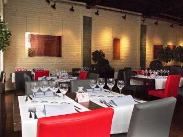 Restaurant Atelier Européen