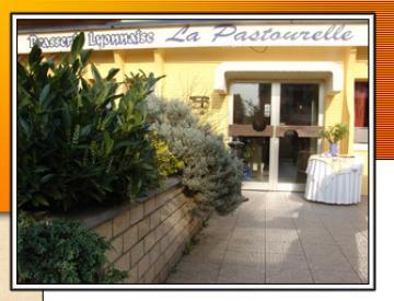 Restaurant La Pastourelle