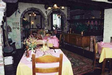 Restaurant Kampveldhoeve
