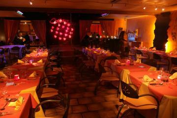 Restaurant Casa Erotica