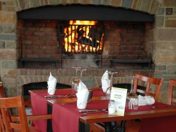 Restaurant Le Renard de la Bonne Ferme