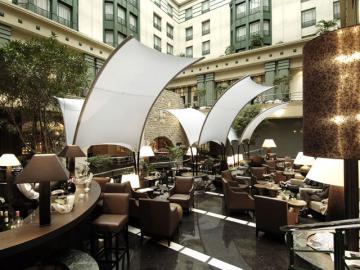 Restaurant L'Atrium