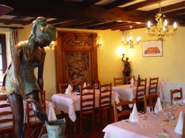 Restaurant Sole Mio