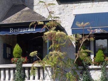Restaurant La Sauvenière