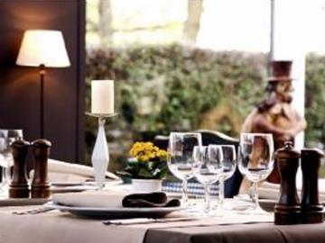Restaurant La Hutte Lurette