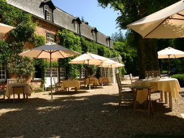 Restaurant Auberge du Moulin Hideux