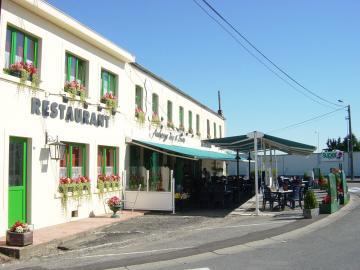 Restaurant Auberge des 4 Bras