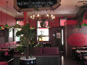 Restaurant Breughel