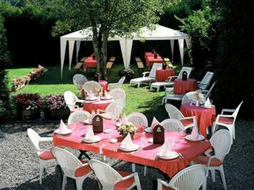 Restaurant Le Petit Mesnil