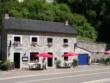 Restaurant Le Samson