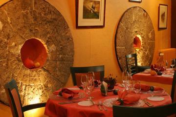 Restaurant La Meunerie