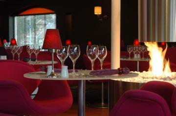 Restaurant Loungeatude