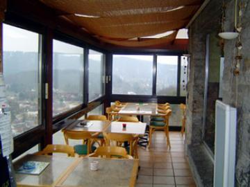 Restaurant Le Belvédère des Rochers