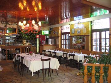 Restaurant Chez Léon