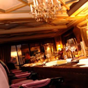 Restaurant Barsey