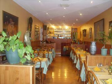 Restaurant Chinois Mons Livraison