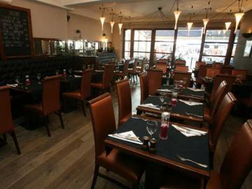 Restaurant Arno's Café