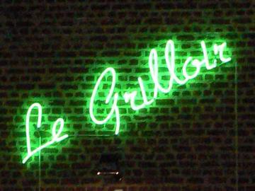 Restaurant Le Grilloir
