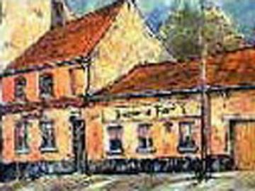 Restaurant Henri Ier