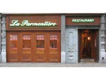 Restaurant La Parmentière