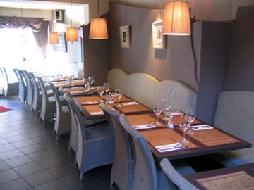 Restaurant Le Verdi