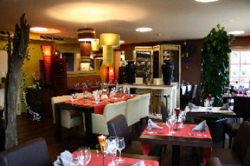 Restaurant Le 6eme Continent