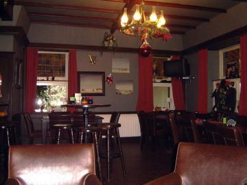 Restaurant Les Merlettes