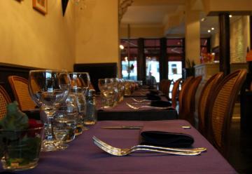 Restaurant L'Esprit De Sel Brasserie