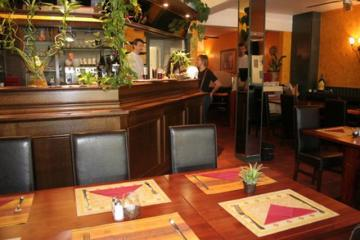 duinrand restaurant belge restaurant bredene. Black Bedroom Furniture Sets. Home Design Ideas
