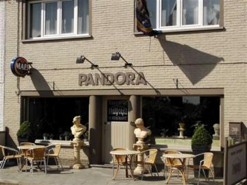 Restaurant Pandora