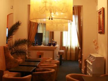 Restaurant L'Enigme