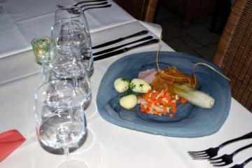 Restaurant Le Trou Maulin