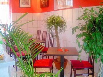 Restaurant Au Cornet d'Antan