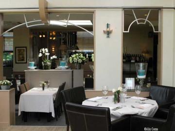 Restaurant Oliver