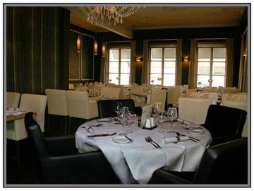 Restaurant Christie's