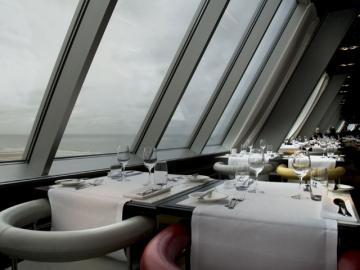 Restaurant Ostend Queen