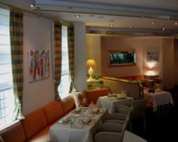Restaurant Kardinaalshof