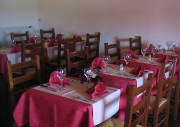 Restaurant Le Noir Bonnet