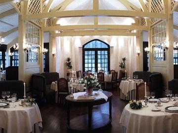Restaurant Château d'Hassonville