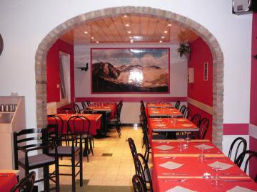 Restaurant Abruzzese