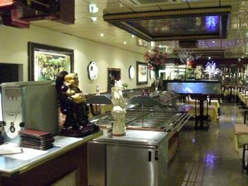 Restaurant Le Grand Palais de Chine