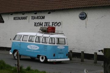 Restaurant Kom iel foo