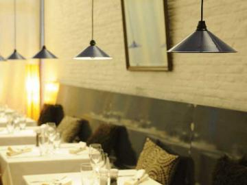 Restaurant Frida en de Henri's