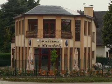 Restaurant De Strombeek