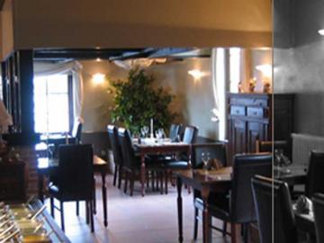 Restaurant Het Ranke Riet