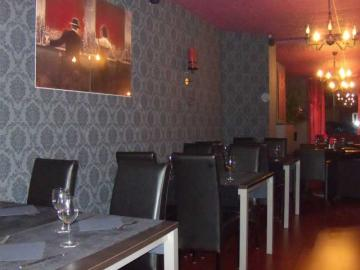 Restaurant O Grill à 2